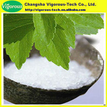 Nautral Sweetener Stevia Leaf Extract Powder/china supplier/stevia leaf extract stevioside