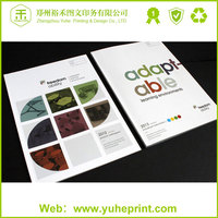 2015 Bestseller Customized Saddle Stitching Varnishing Led UV Mini Offset Digital Printing Timken Bearing Catalog