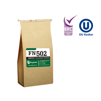 Angel Nutrient FN502 (Yeast protein extract)