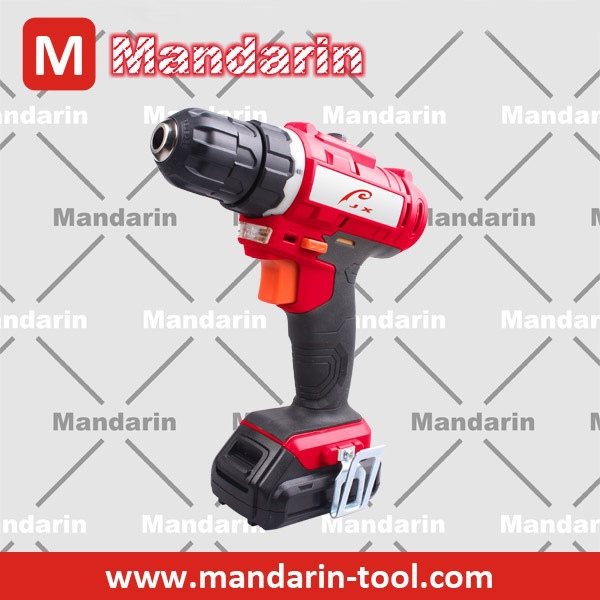 cordless dual dril, new cordless drill Li-Ion battery 18V, ideal power tools