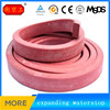jingtong swellable strip type construction joints water stop