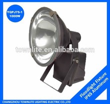 halogen fittings E40 1000w Metal Halide Floodlight Fitting