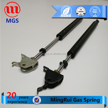 mingrui high quality adjustable gas spring for recliner chairs/car seat