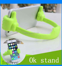 Wholesale adjustable in stock desk stand phone