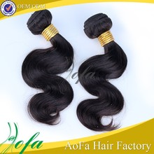 Yaki soft hair peruvian hair loose deep wave