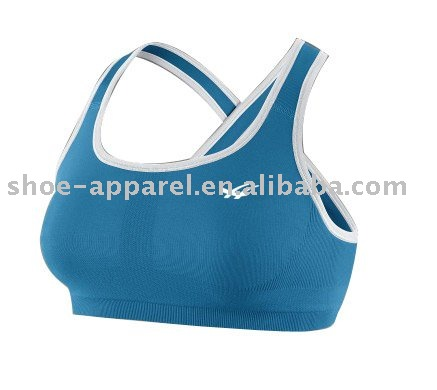 2014 Wholesale racer back sports bra for running,yoga bra