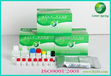 Chloramphenicol(CAP) ELISA kit for milk detection