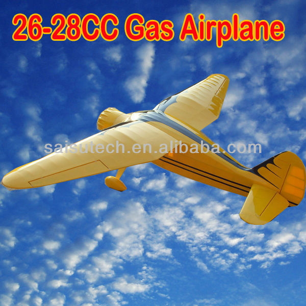 30cc gas engine rc airplane arf model airplane slick sr-9 30CC oem product