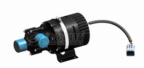 diesel engine water pump for buses
