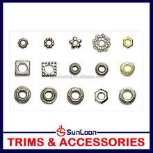 Best price useful metal crimp eyelet