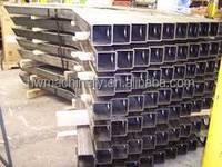 Square Tubes /Square Welded Pipes