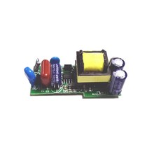 India BIS approval led driver power supply 10w Ac/Dc Constant Current 24-42v 12w Led Driver 24v 36v switch power supply
