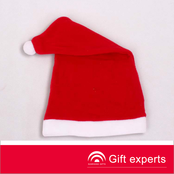 Cheap cute christmas hats,xmas christmas hats for 2014