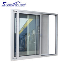 10years warranty commercial system used office tempered auminum glass doors