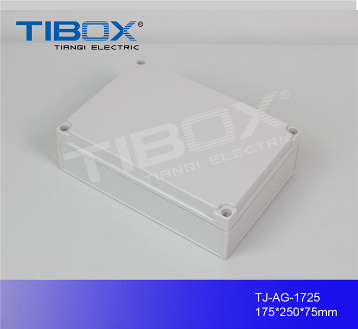 UL listed high quality reasonable price waterproof junction box