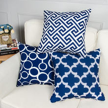 Chinese new design home office decoration cushion covers
