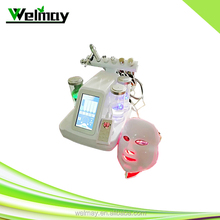 7 in 1 super crystal skin care spray oxygen facial machine price