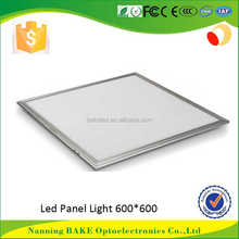 2016 Factory wholesale square panel lamp 40W SMD2835 led panel 600x600