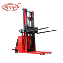 High Quality Electric Reach Stacker with Good Price RS1055