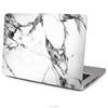Wholesale Computer Commonly Used Accessories Marble Top Decals Stickers Skins for MacBook Pro 13 15 12