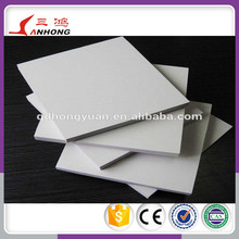 High density foam/polyurethane foam