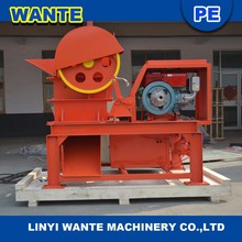 Portable Crusher Small Diesel Engine Jaw Crushers for Gold Mining Plant