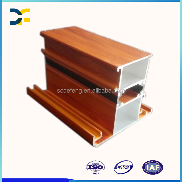 Cheap Aluminum Extrusion Profile for Sign