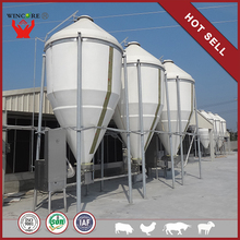 China Supplier Super Sealing Agricultural Silos For Grain
