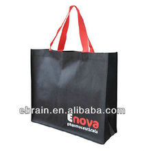 Modern design non woven bag for promotion items,2013 new design shopping bags