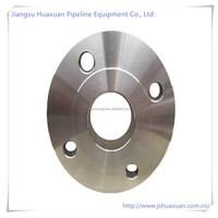 Stainless Steel Pipe Forged Flange