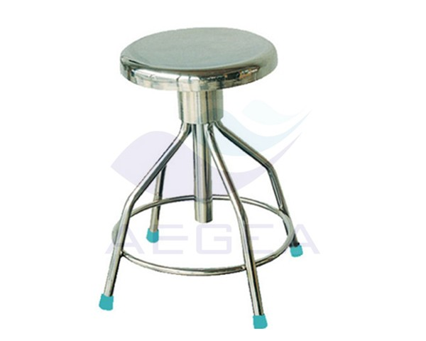 hospital nursing stool