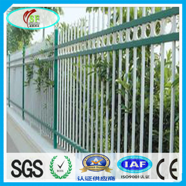 ANPING SENFAN competitive price low carbon wire mesh fen/green belt protection fence