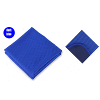 hot selling microfiber quick dry cooling towel for sports