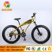 Dongguan Beinuo Cruiser Snow Beach Sand Fat Mountain Cycling Bike 26