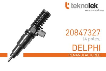 FH 5040 Injector - 20847327