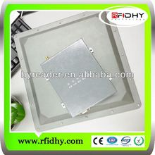 China supplier that accept paypal uhf rfid reader integrated antenna