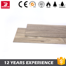 Fire Resistance waterproof black laminate flooring