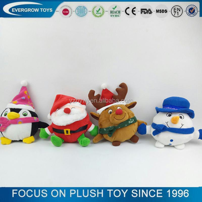 Electronic Plush Toys