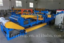 Feiteng automatic brick force wire mesh machinery low price