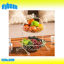 fruit storage rack basket