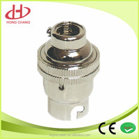 b22 well sell high quality lamp holder metal lamp cap