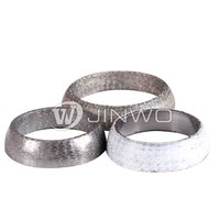Chinese imports wholesale exhaust valve seat ring /metallic gasket ring joint