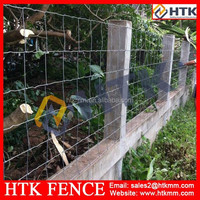 SGS/BV/ISO Factory Electric Fence For Pig