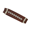 On slae low MOQ wholesale football kids baby leg warmers
