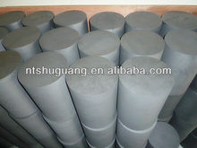 high pure density for graphite block