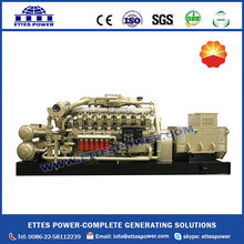 Coalmine Gas Coal Mine Gas Engine Generator Set from 20kw to 2000kw