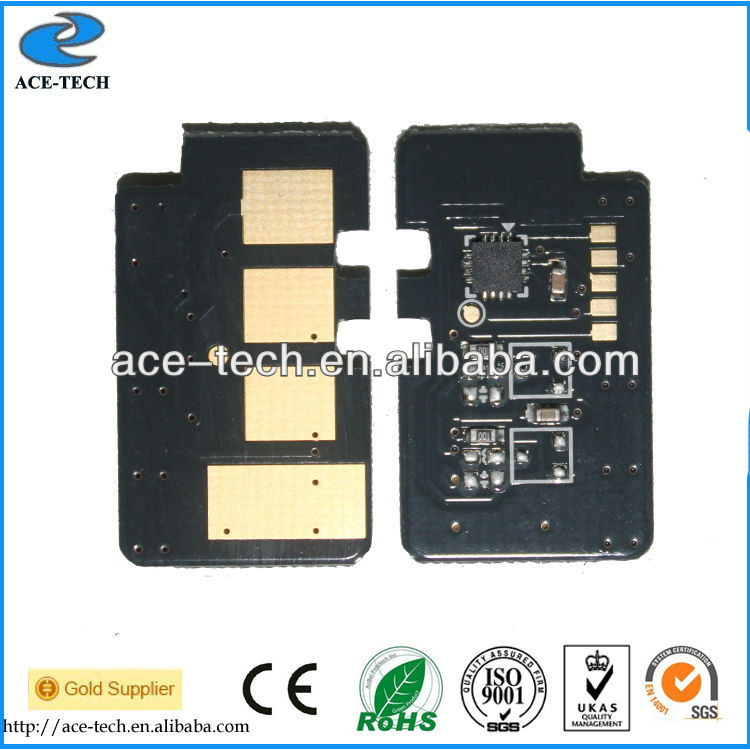 Compatible remanufacture parts for Samsung 1640 chip reset