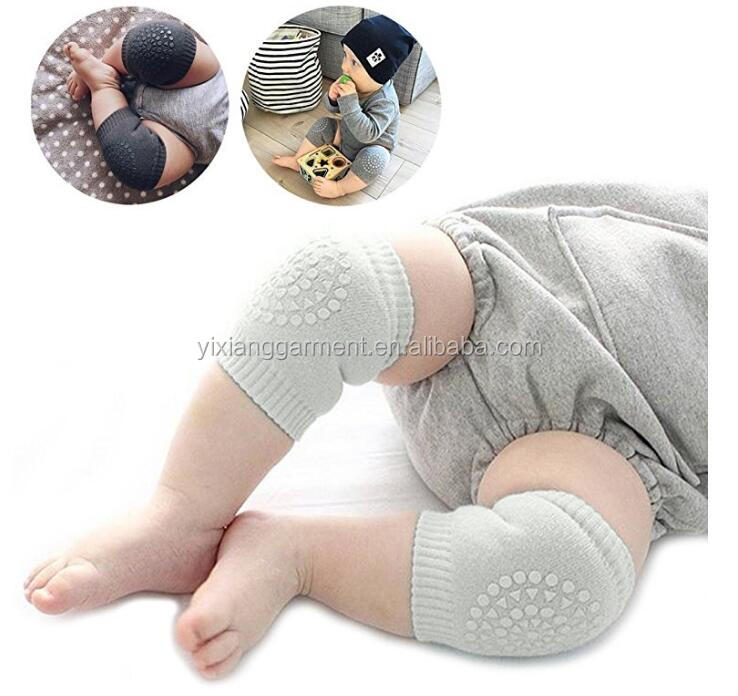 Crawling Anti-Slip Knee for Unisex Baby Toddlers Elastic Knee Pad