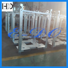 stainless steel IBC frames for tank