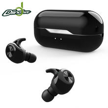 2018 new mini true wireless earbuds, bluetooth mini headsets TWS with great sound quality